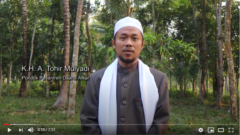 Ust Mulyadi