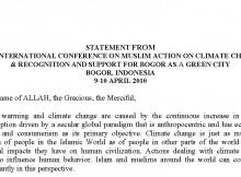 muslim-conference-bogor