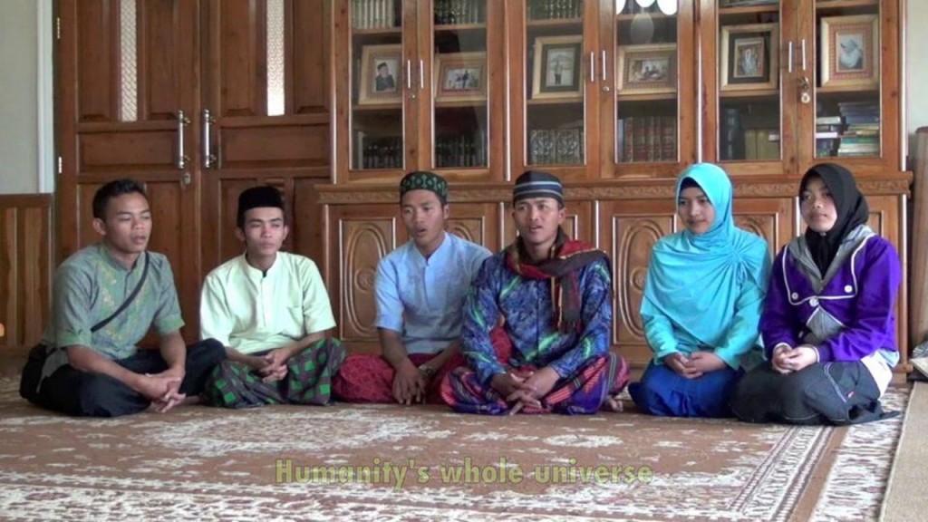 green-islam-in-indonesia