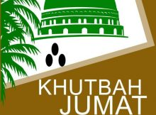 1 Cover buku Khutbah - Copy