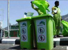 green hajj bin