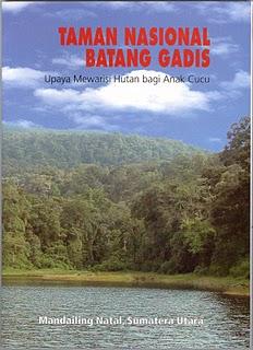 Batang Gadis National Park, Sumatra