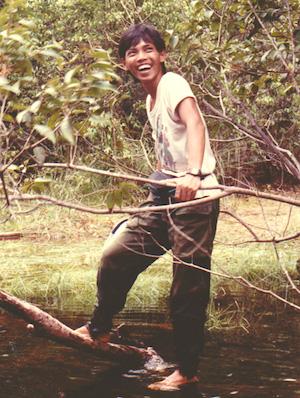 Fachruddin Tanjung Puting National Park 300