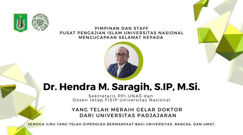 Dr Hendra