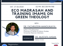 Eco Madrasah and Training IMAMS on Green Technology (8)