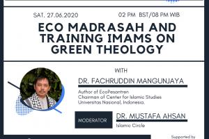 Eco Madrasah and Training IMAMS on Green Technology (8)