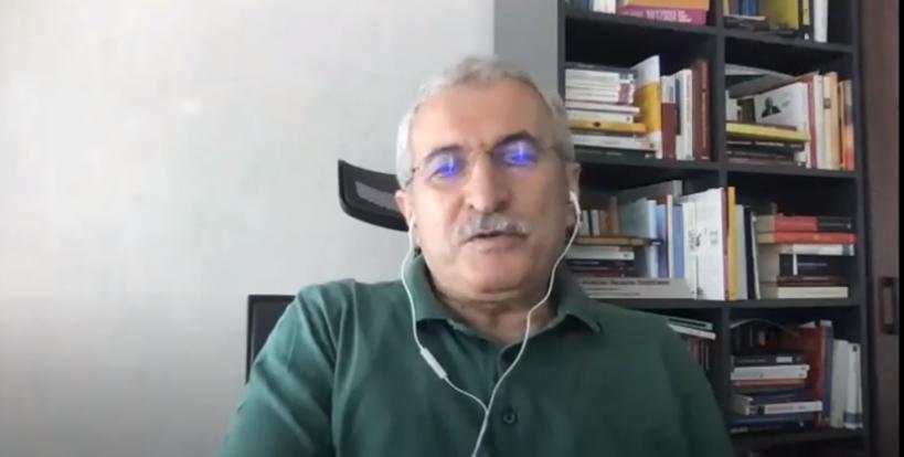 Prof. Ibrahim Ozdemir