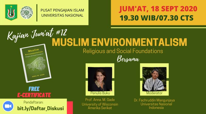 PUSAT PENGAJIAN ISLAM UNIVERSITAS NASIONAL_website